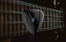 PocketGuitar: guitarra virtual usa IA para produzir som real