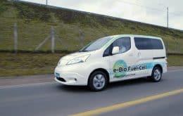Nissan e IPEN renuevan acuerdo para desarrollar combustible eléctrico propulsado por hidrógeno y etanol en Brasil