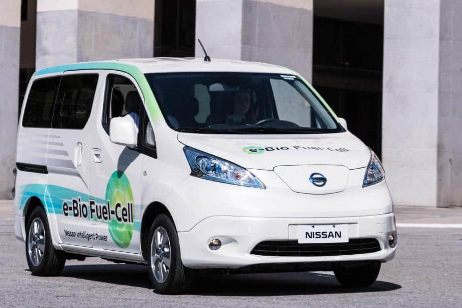 Nissan e IPEN renovam parceria e carro elétrico a etanol avança. Imagem: Divulgação