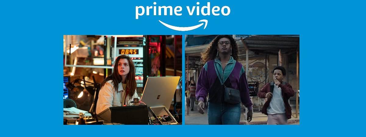 Amazon Prime Video: lançamentos da semana (21 a 27 de junho)