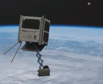 Primeiro satélite do mundo feito de madeira será lançado este ano