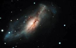 Mistério de 900 anos envolvendo uma supernova chinesa é finalmente desvendado