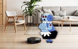 Rosie, é você? Robô aspirador limpa a casa por comando de voz