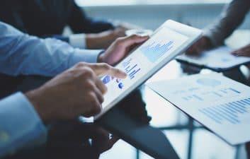 Melhorar os recursos de tecnologia é a chave para impactar o desempenho do seu negócio