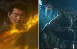 Trailer de 'Shang-Chi e a Lenda dos Dez Anéis' mostra o retorno de vilão do Hulk