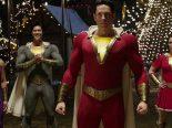 'Shazam 2: Fúria dos Deuses': novos trajes de todos os heróis do filme são revelados; veja