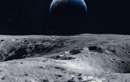 Nasa planeja pousar pela primeira vez do outro lado da Lua