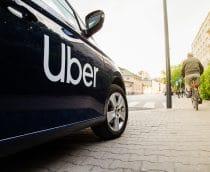 Uber: balanço trimestral mostra lucro inesperado, apesar dos altos prejuízos
