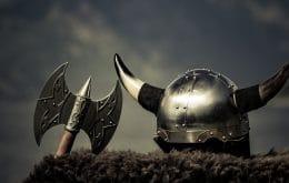 Mil anos depois, esqueletos de guerreiros vikings da mesma família são reunidos na Dinamarca