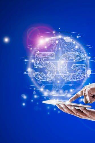 Comitiva brasileira chega aos EUA para conhecer redes 5G
