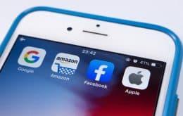 Na mira: Câmara dos EUA começa a votar propostas de leis antitruste contra big techs