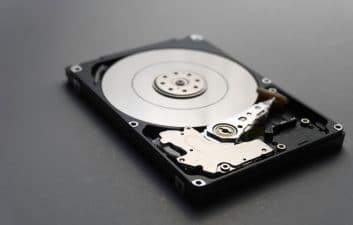 Disco rígido feito com grafeno armazena dez vezes mais dados