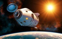 Satélites da SpaceX podem identificar civilizações em outras galáxias, diz estudo
