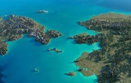 Esqueça o Estreito de Bering: primeiros humanos podem ter pisado na América do Norte 20 mil anos antes