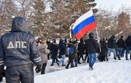 Big tech vs Rusia: el Kremlin aumenta la censura contra Google, Facebook y Twitter