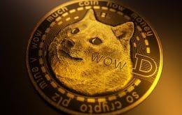 Dogecoin valoriza 25% após Coinbase aceitar moeda na plataforma