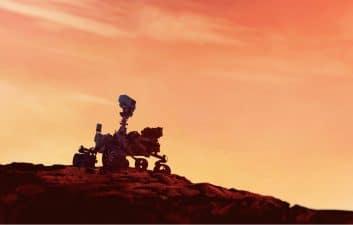 Marte vive? Perseverance começa sua busca por sinais de vida antiga no planeta vermelho