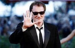 Aposentadoria? Tarantino fala sobre parar de dirigir