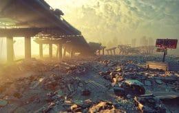 Relatório climático da ONU diz que o fim da humanidade está próximo