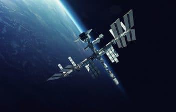 Nasa pretende viabilizar duas novas missões privadas na Estação Espacial