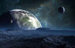 Cientistas descobrem mais de 1,7 mil sistemas estelares que poderiam enxergar a Terra