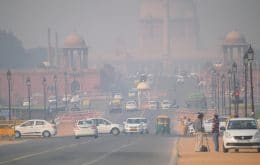 Air quality in India improved during lockdown
