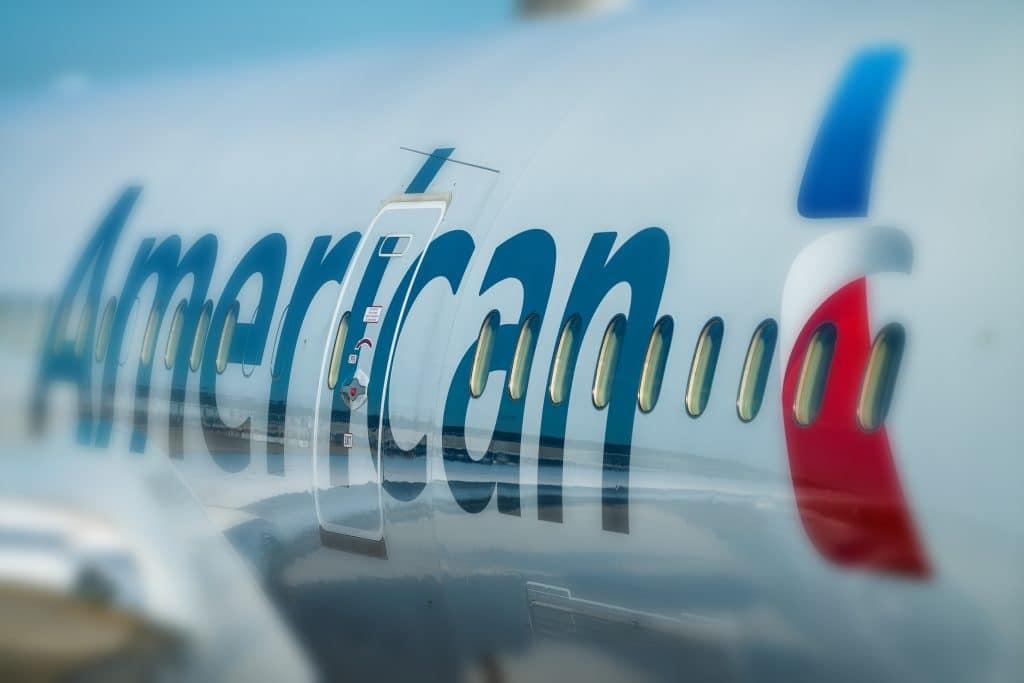 American Airlines anuncia investimento na Vertical Aerospace para aeronaves 'carbono zero'. Imagem: GagliardiPhotography / Shutterstock.com