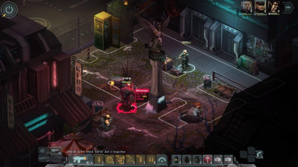 Os três jogos de 'Shadowrun' está de graça para download na GOG. Imagem: FASA/Divulgação