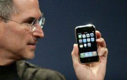 Raridade pré Apple: candidatura de emprego de Steve Jobs vai a leilão