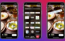 Instagram testa permitir que qualquer usuário compartilhe links nos Stories