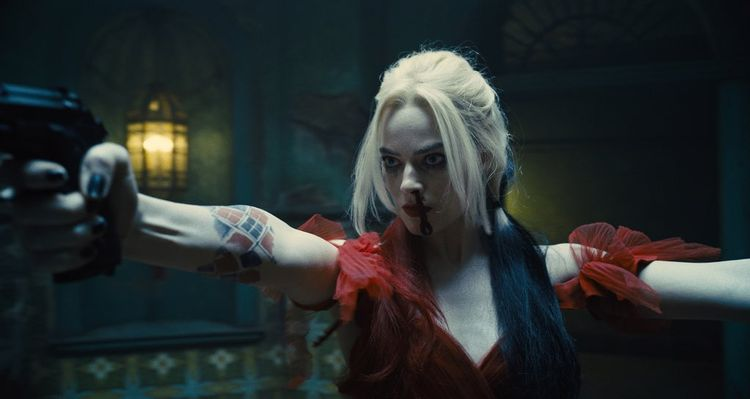 Junto ao novo trailer, Warner Bros. divulgou fotos exclusivas de 'O Esquadrão Suicida'. Imagem: Warner Bros./Divulgação