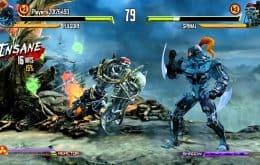 Chefe do Xbox fala sobre planos de fazer novo 'Killer Instinct'