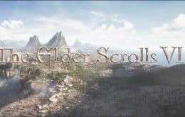 'The Elder Scrolls 6' deve ser exclusivo para Xbox