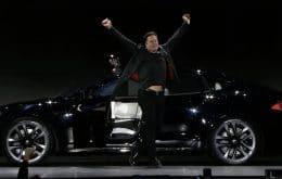 Tesla Model S Plaid: nova versão tem carregamento mais rápido e chega a 100 km/h em 2 segundos