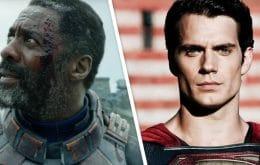 'O Esquadrão Suicida': trailer revela que Sanguinário quase matou Superman; assista