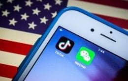 EUA revogam lista de proibições para TikTok e WeChat
