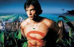 Animação de 'Smallville' é anunciada; Tom Welling e Michael Rosenbaum envolvidos