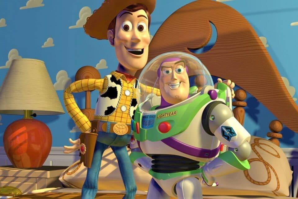 Pixar - Toy Story