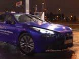 Toyota Mira bate recorde mundial e faz 1.360 km com um tanque de hidrogênio