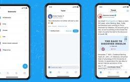 Twitter Blue: modo pago da rede social oferece recursos extras a assinantes