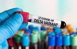 Variante Delta irá dominar globalmente, diz cientista da OMS