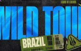 Riot Games divulga programação do campeonato brasileiro de 'League of Legends: Wild Rift'