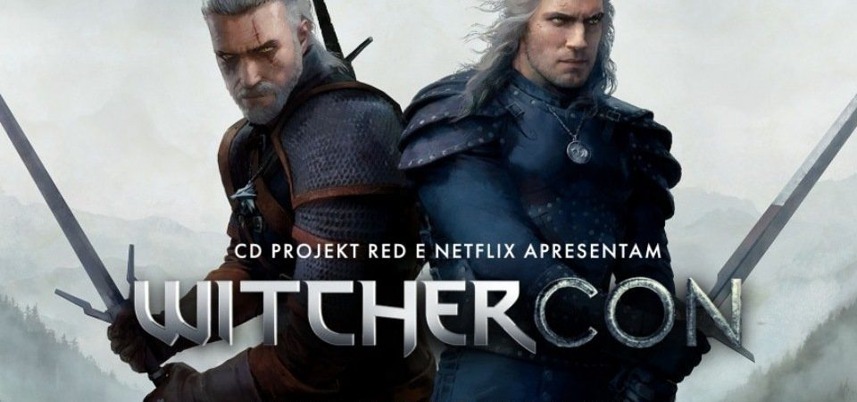 The Witcher: evento da série, WitcherCon, ganha trailer oficial. Imagem: Netflix/Divulgação