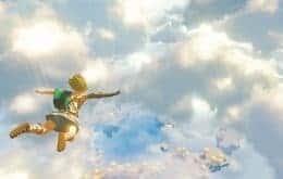 E3 2021: Nintendo confirma 'Breath of the Wild 2' para 2022