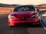 Tesla aumenta preço do Model S em mais US$ 5 mil