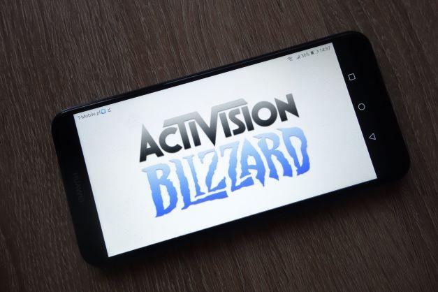 activision Blizzard assédio sexual
