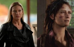 'The Last of Us': Anna Torv, de 'Mindhunter', será Tess na série do HBO