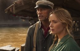 'Jungle Cruise 2': Disney Confirms Sequel with The Rock and Emily Blunt