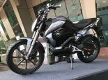 """Marca indiana irá lançar moto elétrica ainda mais """"baratinha"""" do que a RV400"""