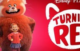 'Red: Crescer é Uma Fera': garota vira panda vermelho gigante em teaser de novo filme da Pixar